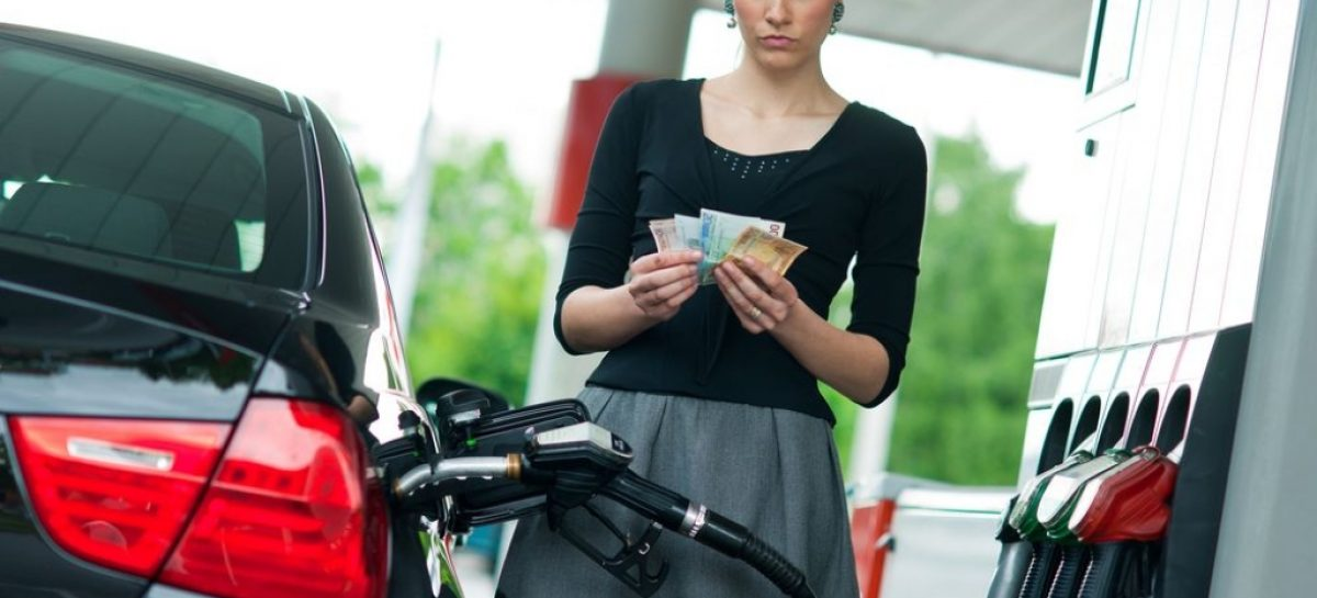 Акцизы на бензин увеличат