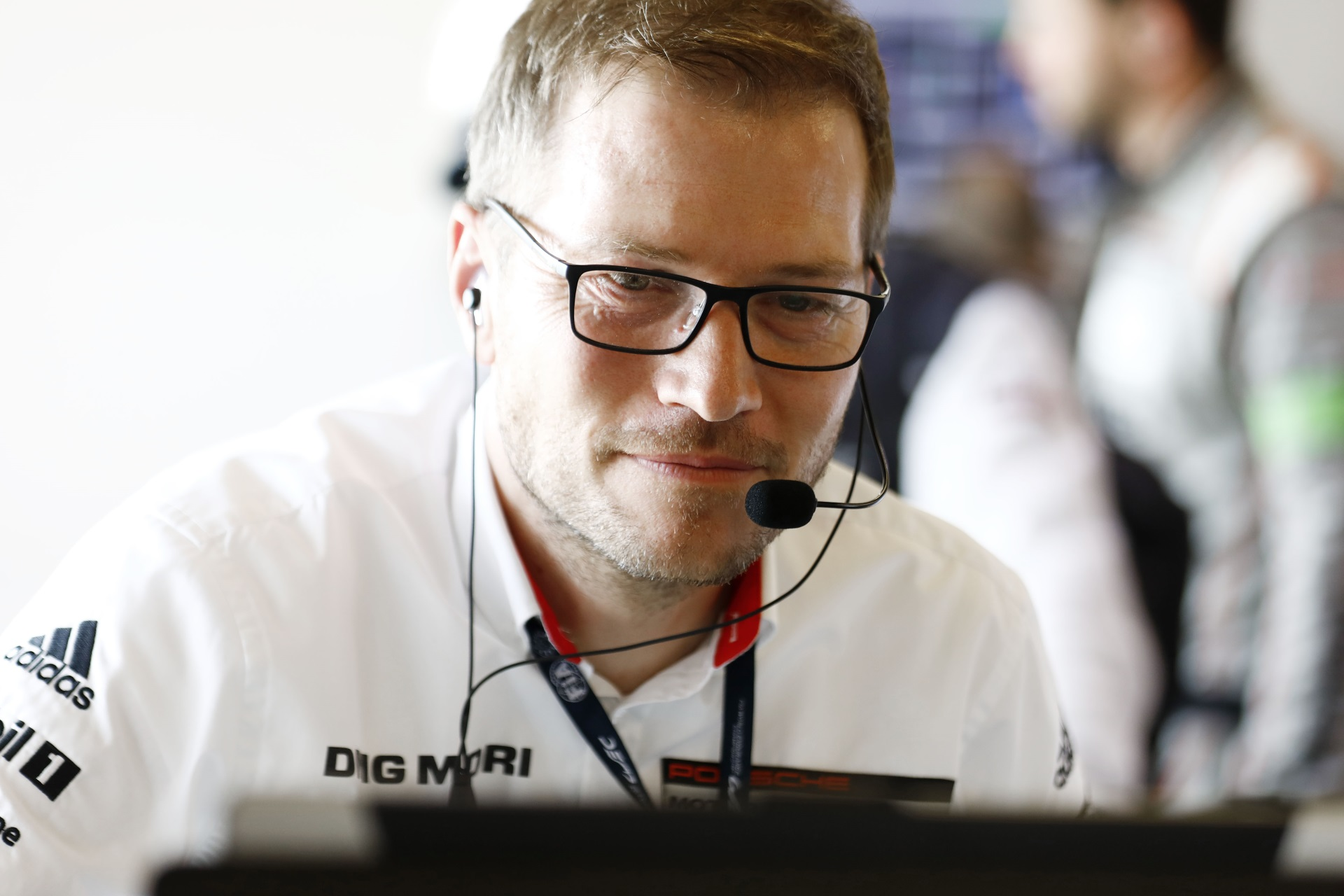 Андреас Зайдль, руководитель команды
