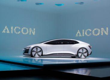 Тройной дебют Audi на IAA 2017