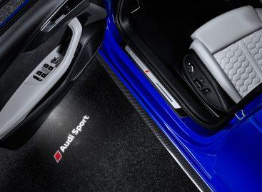 Легендарный Audi RS4Avant