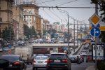 В центре Москвы перекроют движение