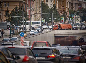 Москвичам торопиться некуда