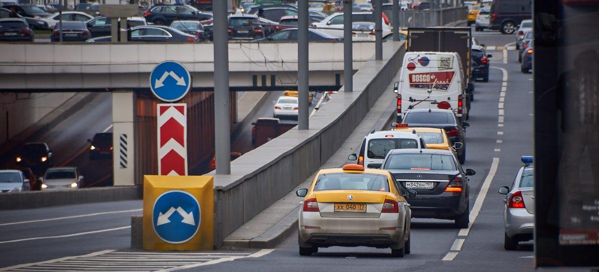 В России понизят нештрафуемый порог превышения скорости