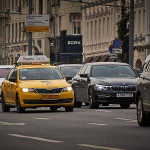 Фиксировать тарифы такси на время крупных мероприятий?