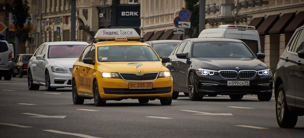 Опасным преступникам запретят работать в такси и заниматься автоперевозками