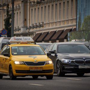 Штрафы за нарушение ПДД таксистам обойдутся дороже