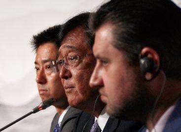 Mitsubishi в Калуге набирает людей на 2 смену