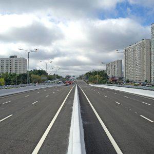 На Варшавском шоссе изменились автобусные маршруты