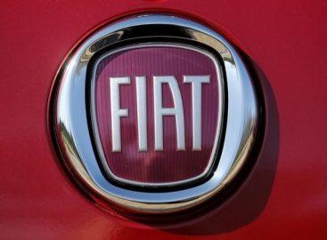 Fiat лидер по надежности – J.D. Power