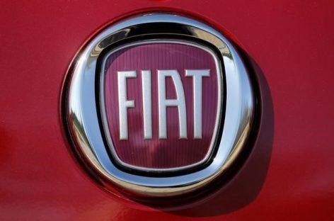 Названа стоимость нового пикапа Fiat Fullback