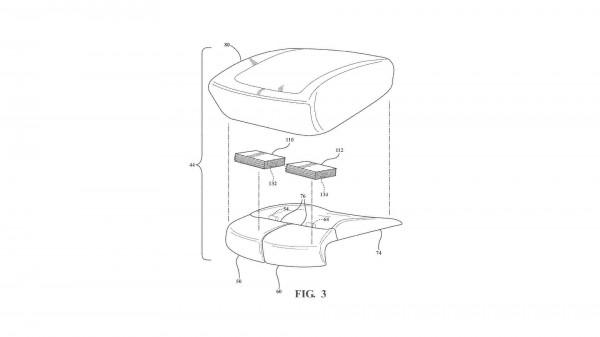 Ford запатентовала подушки безопасности под сиденьями-4