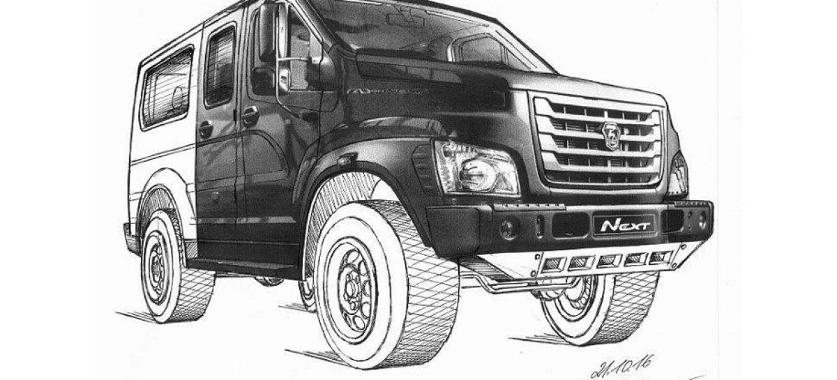 Немецкий инженер обвинил «ГАЗ» в плагиате