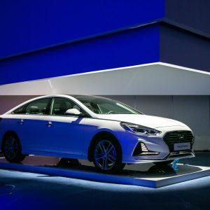 Hyundai Sonata вернулась на российский рынок