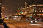 В Москве начинается подготовка дорог к зиме