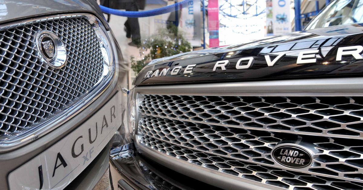 Jaguar Land Rover и Range Rover