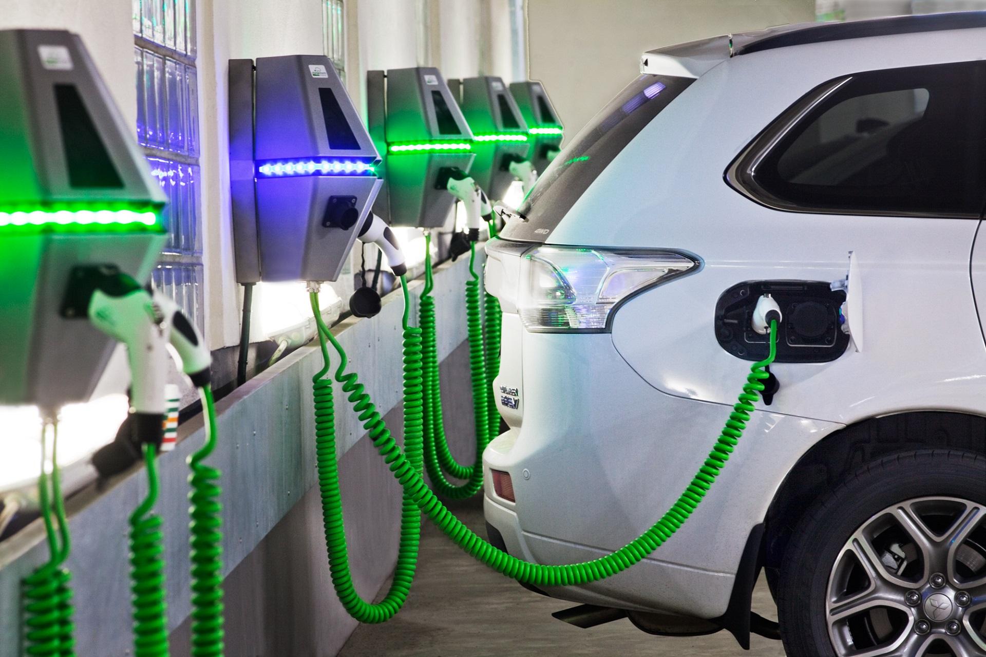 Dyson: от пылесоса к электромобилю