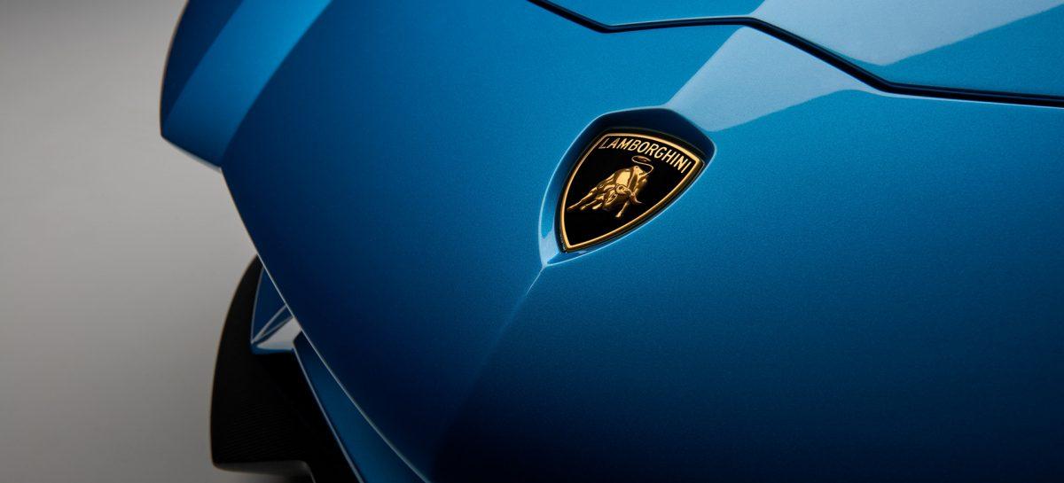 Lamborghini выпустила юбилейный Aventador и Huracan
