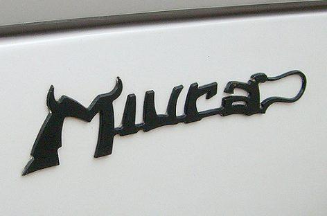 Lamborghini Miura признан лучшим на конкурсе Salon Privé