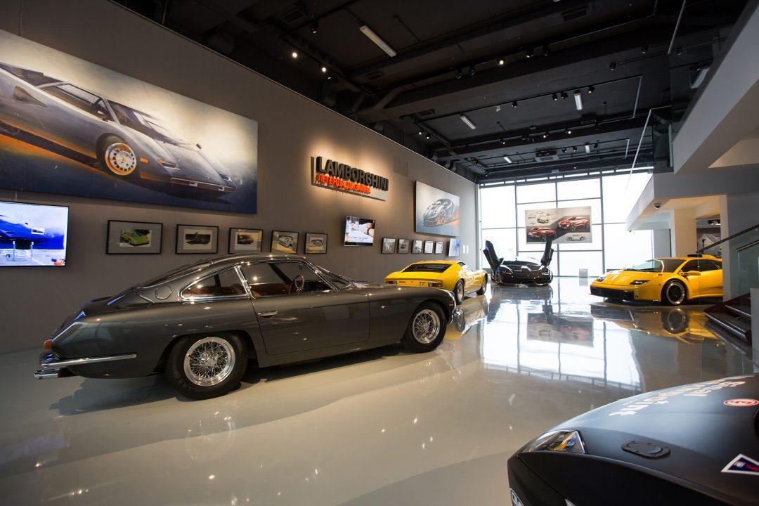 Lamborghini легенда дизайна_6
