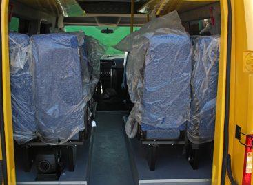 ГИБДД предложила ставить в пассажирских автобусах подушки безопасности