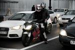 Новые мотоциклы нынче не в моде