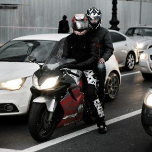 В Москве запретят движение мототранспорта по некоторым улицам в ночное время