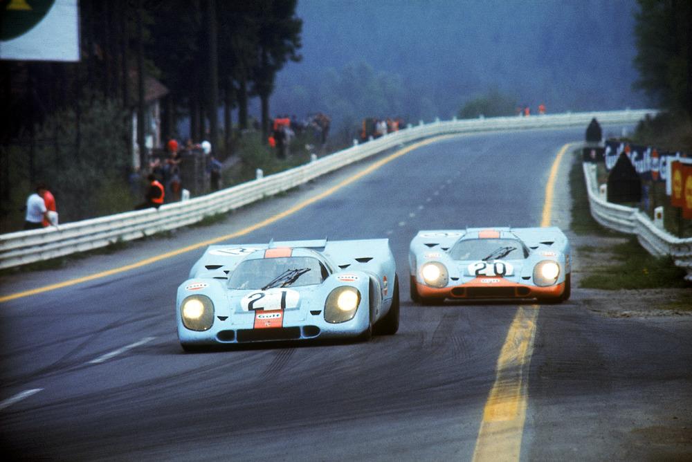 917 in Spa 1971