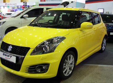 Лучший автомобиль года в Японии