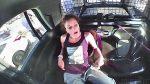 Арестованная американка угнала полицейский автомобиль