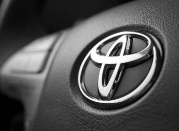 Toyota не оставит выбора