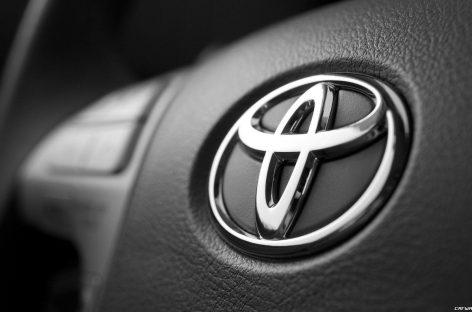 Toyota Fortuner получил сертификат