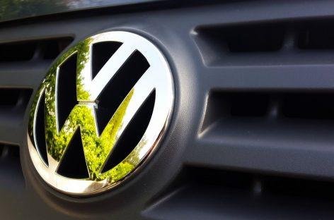 Премьеры Volkswagen