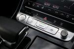 Ассистент движения в условиях пробок на Audi A8