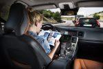 Будущее без личного автомобиля?