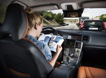 Zenuity и Hewlett Packard Enterprise объединяют усилия для разработки беспилотных автомобилей нового поколения