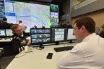 ГИБДД Москвы изучает запись гонок на Кутузовском проспекте