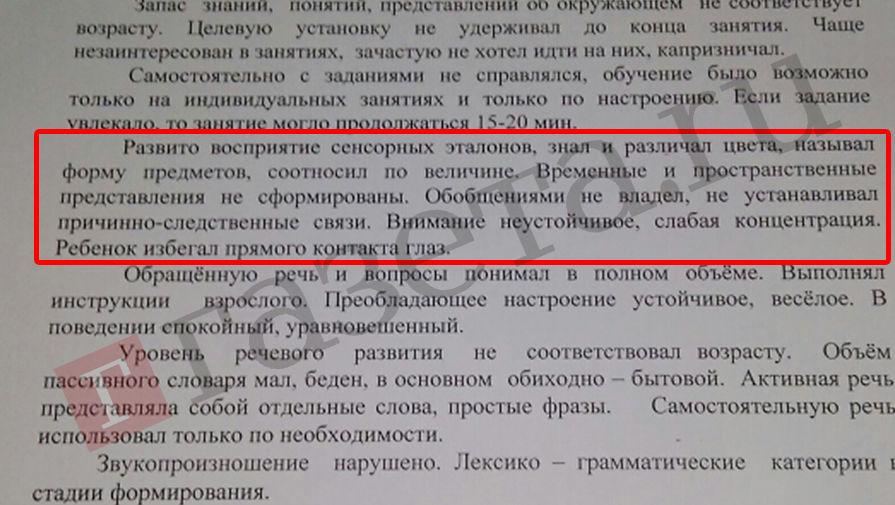 документ Шимко Алексея