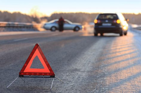 За ДТП дорожники заплатят более 200 тыс. рублей