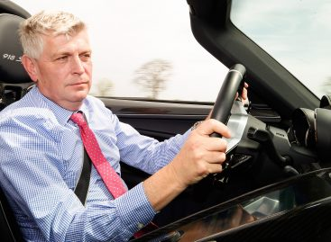 Топ-менеджер Porsche отправлен в КПЗ