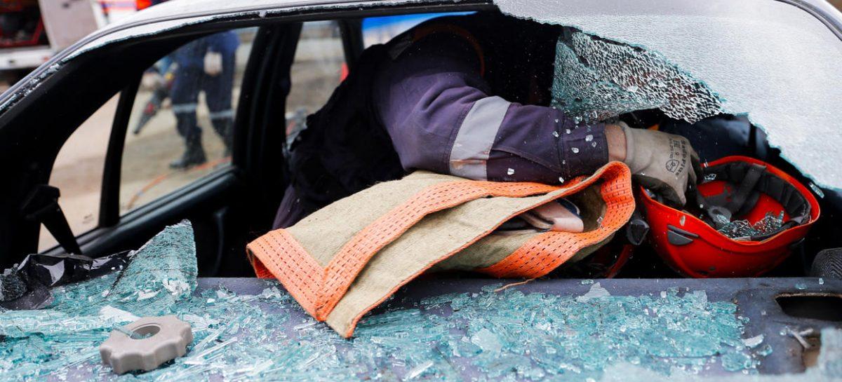 ГИБДД прогнозирует рост числа погибших в ДТП на дорогах