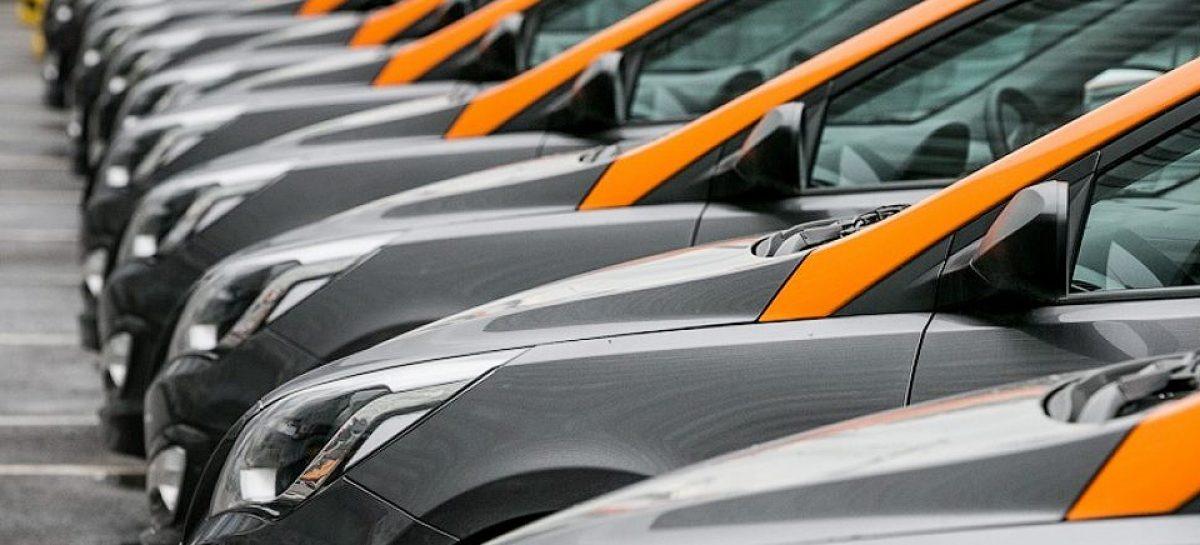 Каршеринговых компаний в Москве станет еще больше