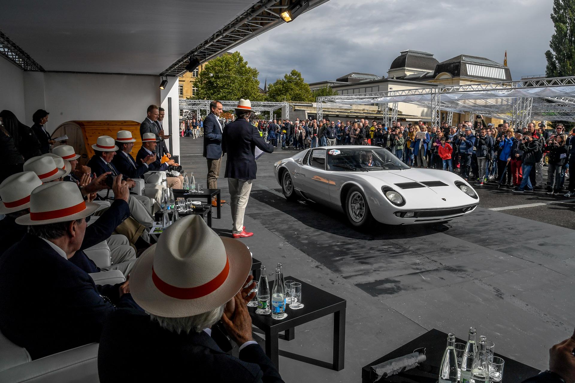 конкурс элегантности Lamborghini_15