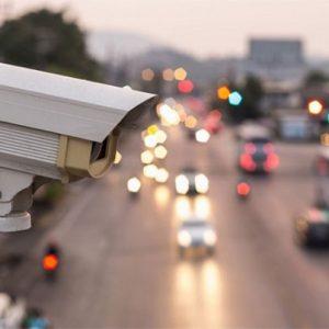 На дорогах Подмосковья камер станет в 10 раз больше