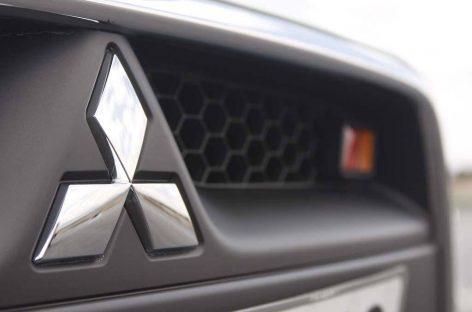 Спрос на Mitsubishi