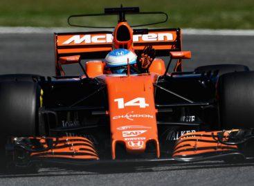 McLaren откажется от двигателей Honda