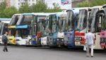 Власти Москвы объявили тендер на покупку автобусов