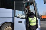 Нелегальные перевозчики будут наказаны