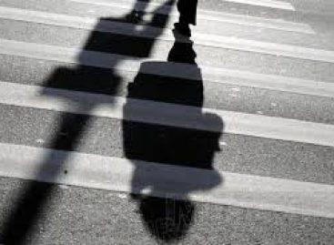 Наказание за непропуск пешехода ужесточат