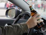 ГИБДД России отчиталась о борьбе с пьянством