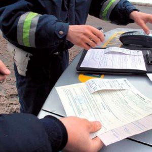 Нарушители московского региона наездили на 30 миллиардов